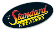 Standard Fireworks Logo